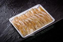 Sashimi Cá Đục Nướng - Grilled sillago sushi