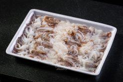 Đầu Mực Sushi - Squid tentacles sushi
