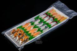 Khay Mix 5 Món Sashimi Ngon Nhất