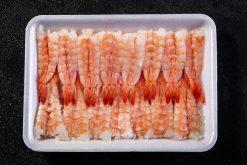 Tôm Sushi - Ebi vannamei boiled
