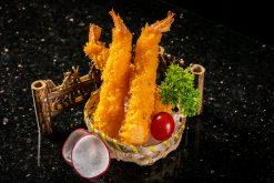 Tôm tẩm bột chiên Panko - Shrimp panko